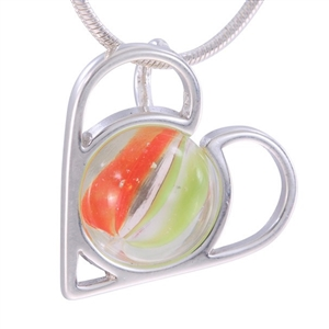 Fancy-Heart-Pendant