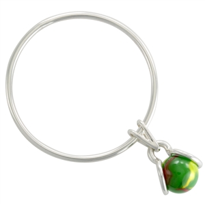 Player Bangle Bracelet