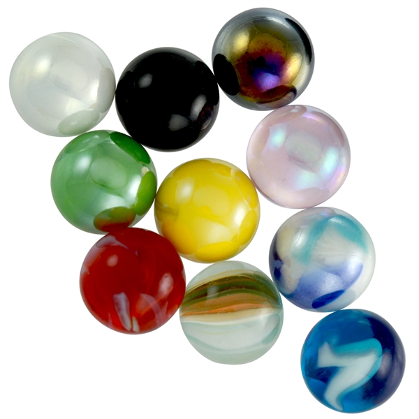 Player Marble Set