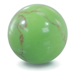 Lime Green Howlite