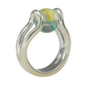 itty bitty marblePOP! Joy Ring