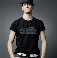 """CLASSIC CAR"" Enthusiast Tee"