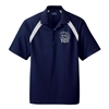 Adult Athletic Polo Shirt - Unisex