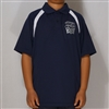 U. Elementary Athletic Polo Shirt - Unisex