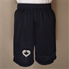 U. Elementary Athletic Shorts - Unisex