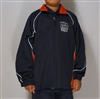 U. Elementary Athletic Jacket - Unisex