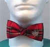 """Grateful to be Canadian"" Bow Tie - Unisex"