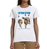 Ladies' LE 2020 Hibernate Today - Soar Tomorrow T-Shirt