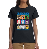 Ladies' Limited Edition 2020 Human Race T-Shirt