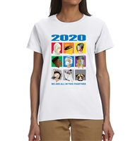 Ladies' Limited Edition 2020 T-Shirt