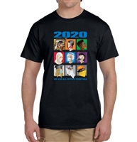 Men's Limited Edition 2020 Human Race T-Shirt