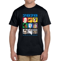 Mens Limited Edition 2020 T-Shirt
