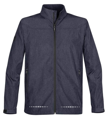 MEN'S STORMTECH ENDURANCE SOFTSHELL