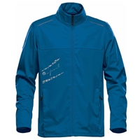 MEN'S' STORMTECH GREENWICH LIGHTWEIGHT SOFTSHELL