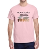Unisex Limited Edition Black Lives Matter T-Shirt - LGBTQ