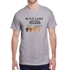 Unisex Limited Edition Black Lives Matter T-Shirt
