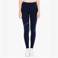VC Fit Cotton Spandex Leggings for Women
