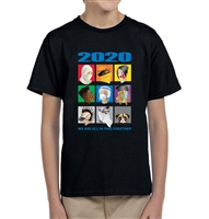 Youth Limited Edition 2020 T-Shirt