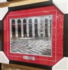 1927 Ohio Stadium Flood 11 x 14 Framed