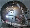 1968 National Champions Signed Full Size Replica Helmet