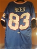 Andre Reed Signed Replica Jersey