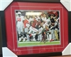 Austin Mack Signed 11 x 14 Framed