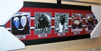 Brutus Buckeye Evolution Small Collage