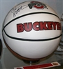 Chris Holtmann Full Size Basketball