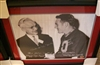 Chic Harley and Hopalong Cassidy 16 x 20 Framed