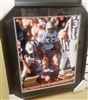 Jack Tatum Framed Signed 16 x 20