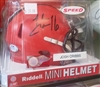Josh Cribbs Signed Mini Helmet