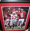 Joshua Perry 16 x 20 Framed