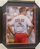 Mike Ditka Signed 16 x 20 Framed
