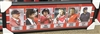 Ohio State Head Football Coaches Collage Framed