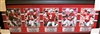 Ohio State Legendary Quarterbacks Collage Framed