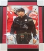 Ryan Day Signed 16 x 20 Framed