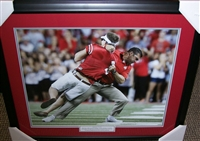 Anthony Schlegel Tackle 16 x 20 Framed