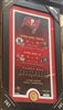 Tampa Bay Buccaneers Super Bowls Photo w/Limited Edition Coin