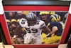 Tyquan Lewis 16 x 20 Framed