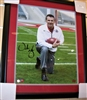Urban Meyer 16 x 20 Framed