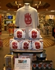 """Castaway"" Wilson T-Shirt and Volleyball"