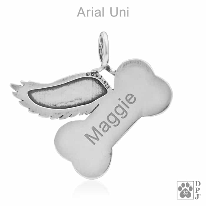 Heaven isnt so far away pendant paw print charm dog memorial heaven isnt so far away pendant paw print charm dog memorial jewelry engraved dog paw pendant tribute jewelry charms handmade usa jewelry mozeypictures Images