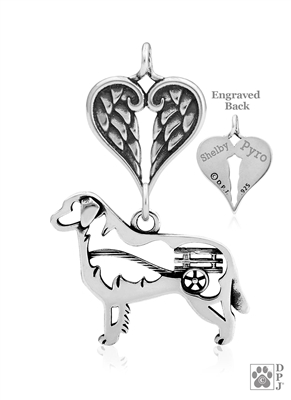 Bernese Mountain Dog Memorial Gifts, Bernese Mountain Dog Sympathy Gifts, Bernese Mountain Dog Condolence Gifts, Bernese Mountain Dog Inspirational Gifts, Death Of A Dog Gifts, Jewelry To Remember Your Pet,