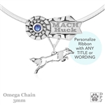Best In Show Border Collie Jewelry, Best In Show Border Collie Pendant, Best In Show Border Collie Necklace