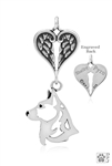 Cardigan Welsh Corgi Memorial Gifts, Corgi Jewelry, Corgi Memorial Gifts