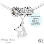 Best In Show Cardigan Welsh Corgi Jewelry, Best In Show Cardigan Welsh Corgi Pendant, Best In Show Cardigan Welsh Corgi Necklace