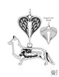 Corgi Memorial Gifts, Corgi Memorial Jewelry