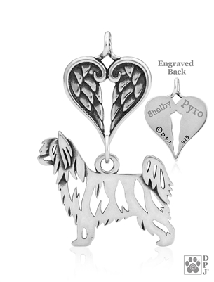 Chinese Crested Memorial Jewelry, Chinese Crested Memorial Gifts, Chinese Crested Memorial Keepsake