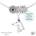 Best In Show Collie Jewelry, Best In Show Smooth Collie Pendant, Best In Show Collie Necklace