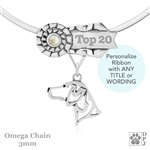 Best In Show German Shorthaired Pointer Jewelry, Best In Show German Shorthaired Pointer Pendant, Best In Show German Shorthaired Pointer Necklace